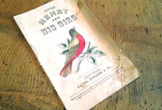Little Henry & His Birds 1851