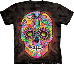 Dean Russo's Day Of The Dead
