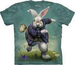 Vincent Hie's White Rabbit